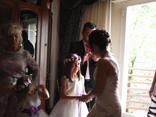 La boda de Jaime y Noelia en Logroño, La Rioja 13