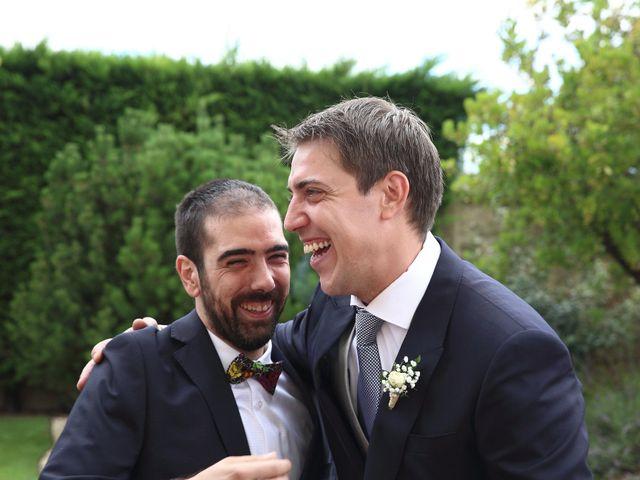 La boda de Jaime y Noelia en Logroño, La Rioja 14