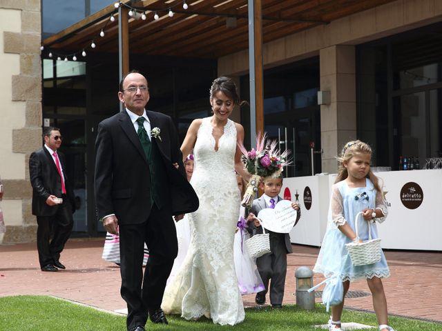 La boda de Jaime y Noelia en Logroño, La Rioja 15