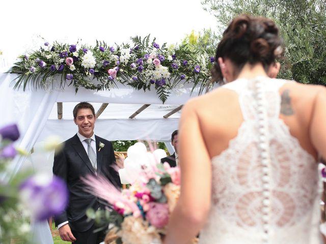 La boda de Jaime y Noelia en Logroño, La Rioja 19