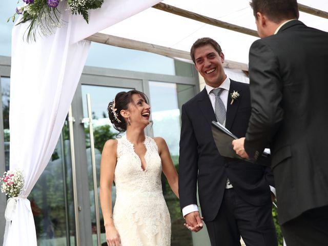 La boda de Jaime y Noelia en Logroño, La Rioja 20