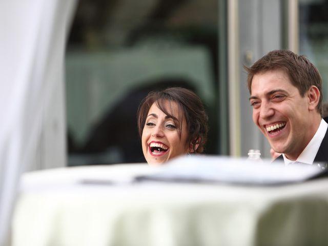 La boda de Jaime y Noelia en Logroño, La Rioja 21