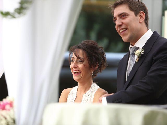 La boda de Jaime y Noelia en Logroño, La Rioja 25