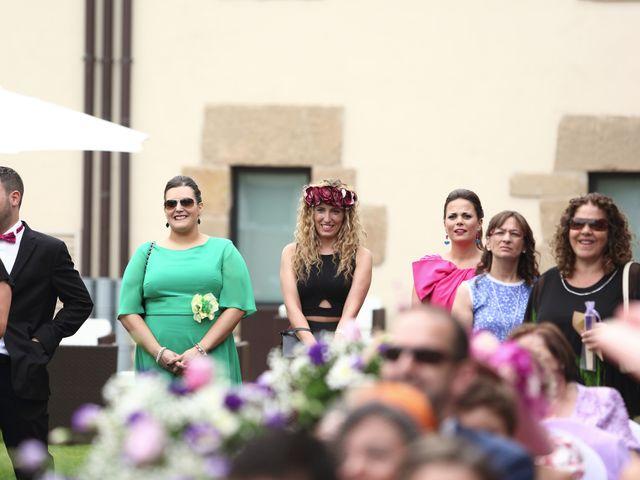 La boda de Jaime y Noelia en Logroño, La Rioja 27