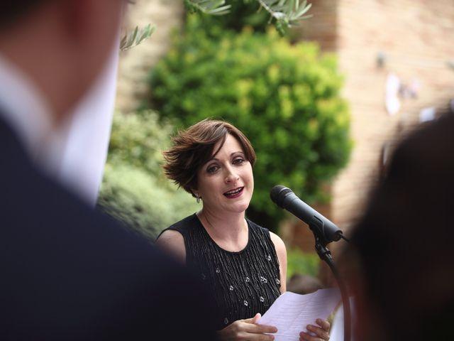 La boda de Jaime y Noelia en Logroño, La Rioja 28