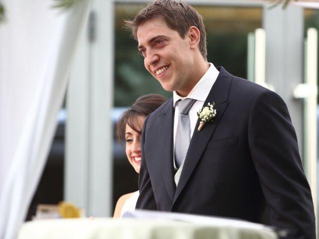 La boda de Jaime y Noelia en Logroño, La Rioja 35