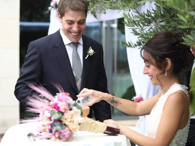 La boda de Jaime y Noelia en Logroño, La Rioja 36