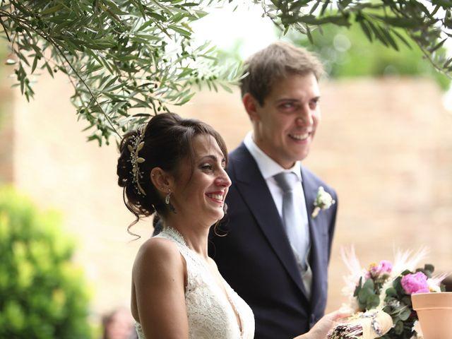La boda de Jaime y Noelia en Logroño, La Rioja 38