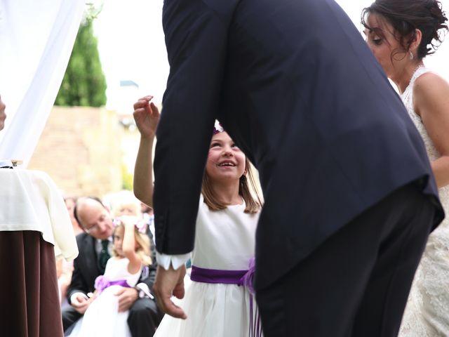 La boda de Jaime y Noelia en Logroño, La Rioja 41