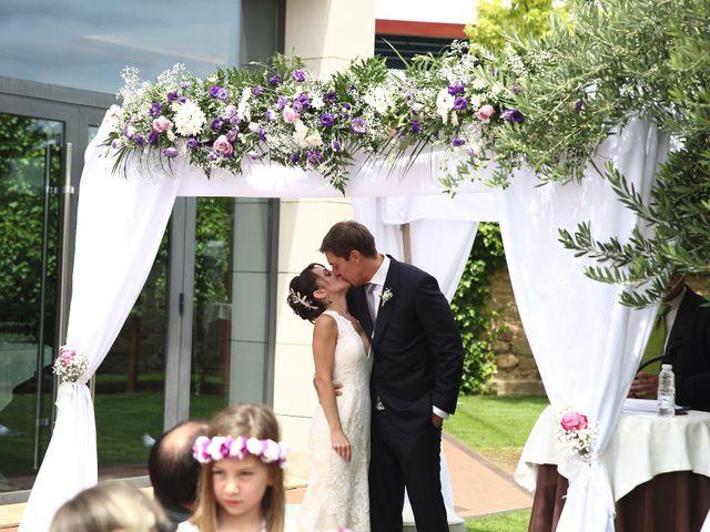 La boda de Jaime y Noelia en Logroño, La Rioja 42