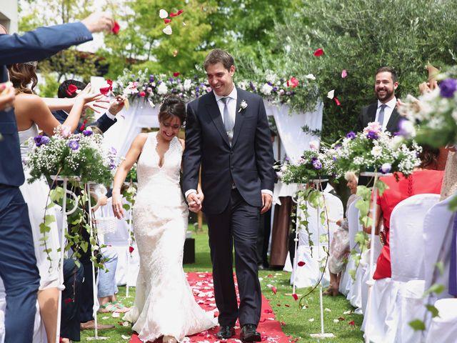 La boda de Jaime y Noelia en Logroño, La Rioja 44