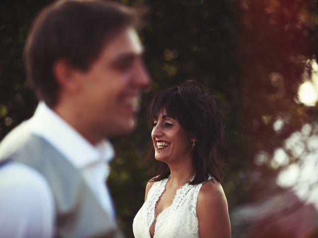 La boda de Jaime y Noelia en Logroño, La Rioja 1