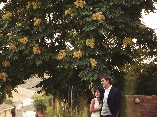 La boda de Jaime y Noelia en Logroño, La Rioja 52