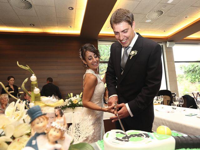 La boda de Jaime y Noelia en Logroño, La Rioja 54