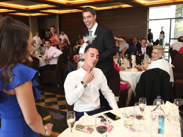 La boda de Jaime y Noelia en Logroño, La Rioja 55