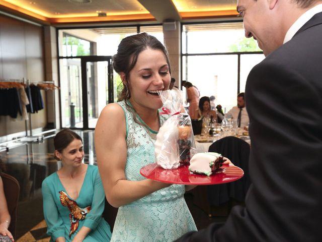 La boda de Jaime y Noelia en Logroño, La Rioja 56