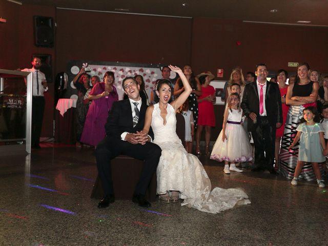 La boda de Jaime y Noelia en Logroño, La Rioja 60
