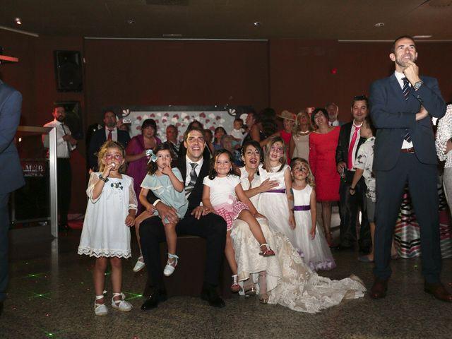 La boda de Jaime y Noelia en Logroño, La Rioja 61