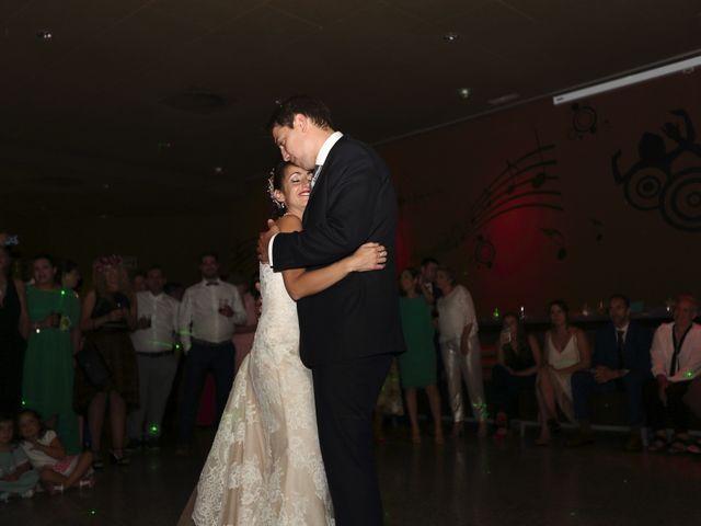 La boda de Jaime y Noelia en Logroño, La Rioja 62