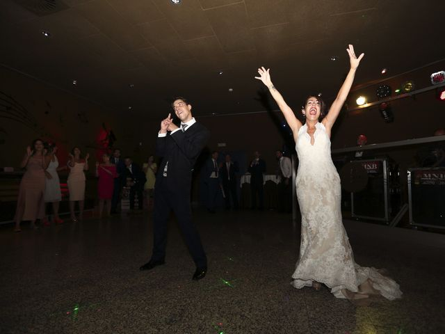La boda de Jaime y Noelia en Logroño, La Rioja 65