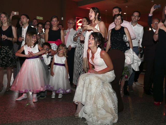 La boda de Jaime y Noelia en Logroño, La Rioja 68