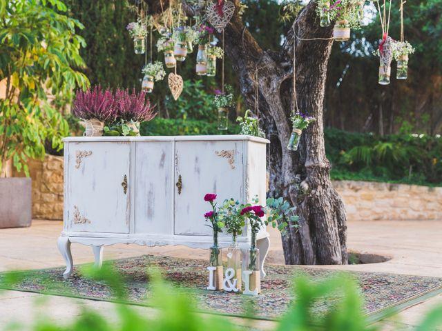 La boda de Igor y Lydia en Alacant/alicante, Alicante 22