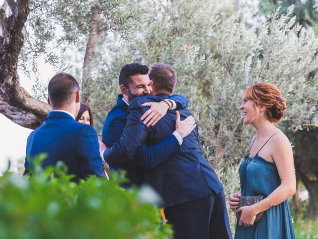 La boda de Igor y Lydia en Alacant/alicante, Alicante 23