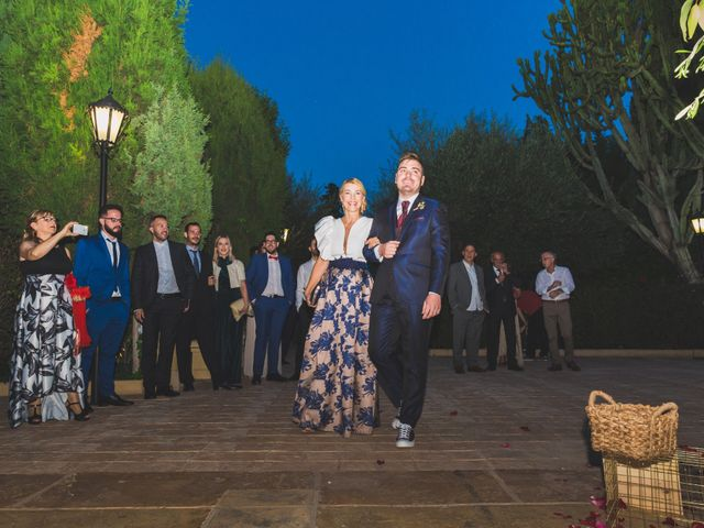 La boda de Igor y Lydia en Alacant/alicante, Alicante 24