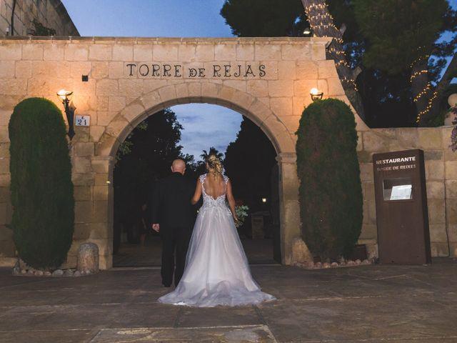 La boda de Igor y Lydia en Alacant/alicante, Alicante 26