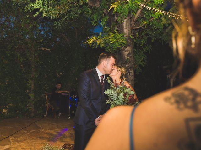 La boda de Igor y Lydia en Alacant/alicante, Alicante 28