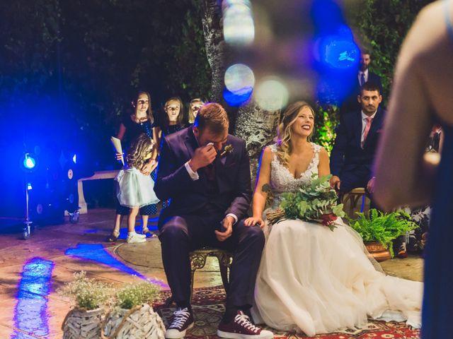 La boda de Igor y Lydia en Alacant/alicante, Alicante 29