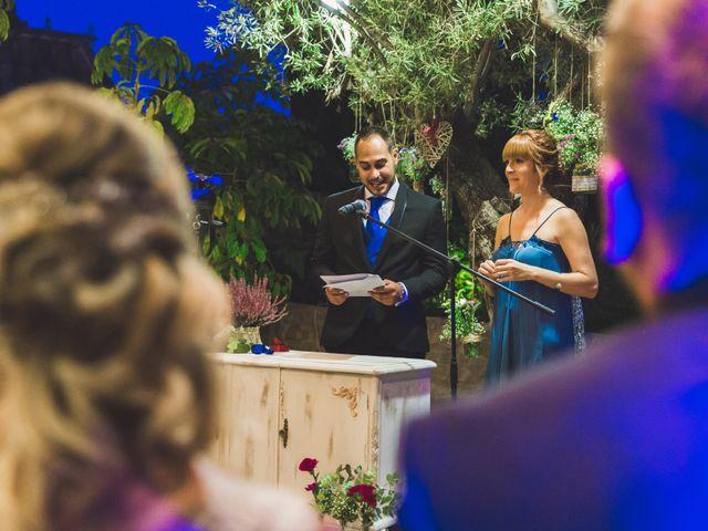 La boda de Igor y Lydia en Alacant/alicante, Alicante 30