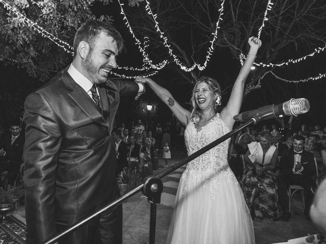 La boda de Igor y Lydia en Alacant/alicante, Alicante 33