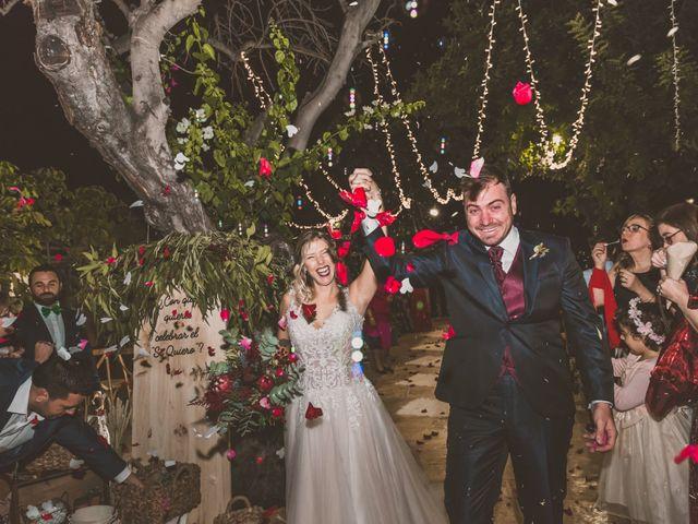 La boda de Igor y Lydia en Alacant/alicante, Alicante 35
