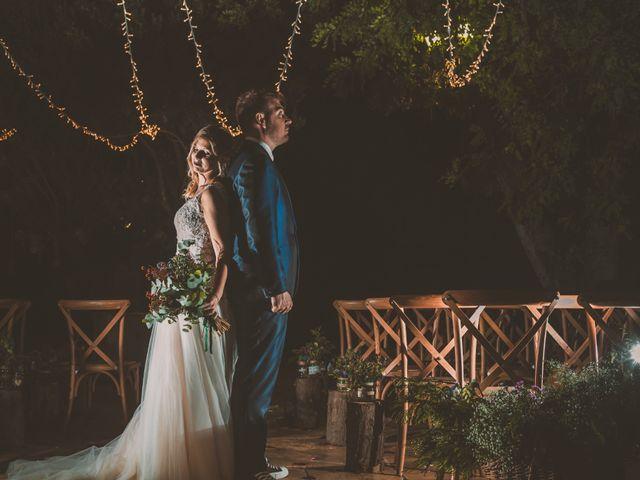 La boda de Lydia y Igor
