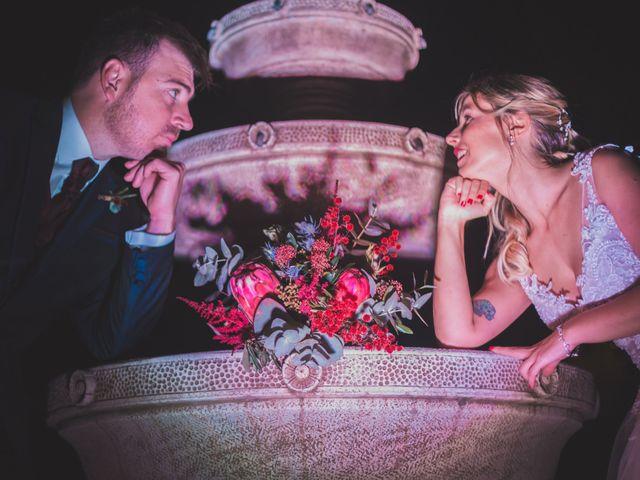 La boda de Igor y Lydia en Alacant/alicante, Alicante 36