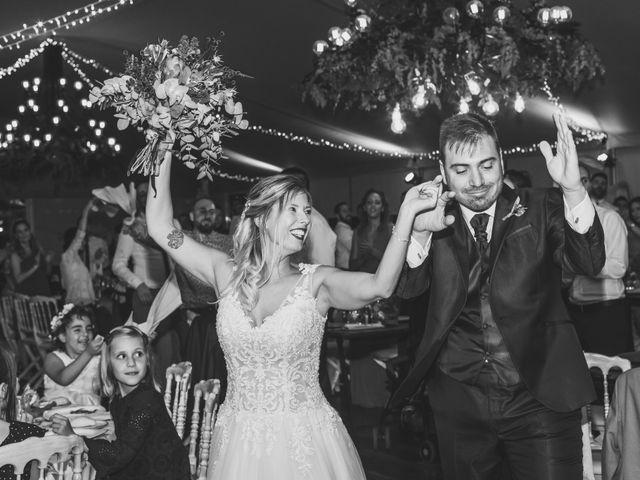 La boda de Igor y Lydia en Alacant/alicante, Alicante 39