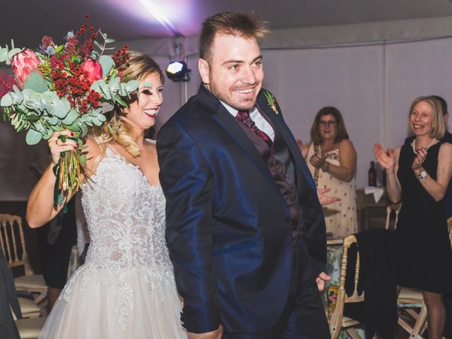 La boda de Igor y Lydia en Alacant/alicante, Alicante 41