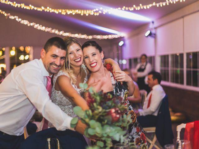 La boda de Igor y Lydia en Alacant/alicante, Alicante 42