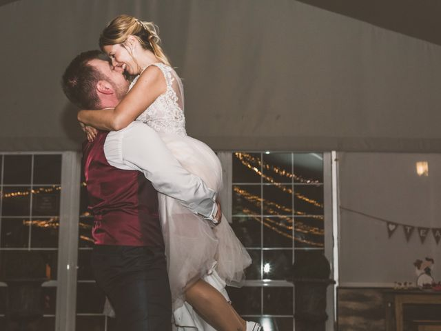 La boda de Igor y Lydia en Alacant/alicante, Alicante 44