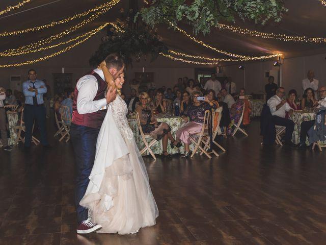 La boda de Igor y Lydia en Alacant/alicante, Alicante 43