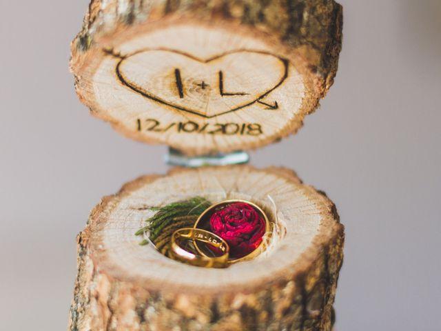 La boda de Igor y Lydia en Alacant/alicante, Alicante 10