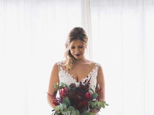 La boda de Igor y Lydia en Alacant/alicante, Alicante 21