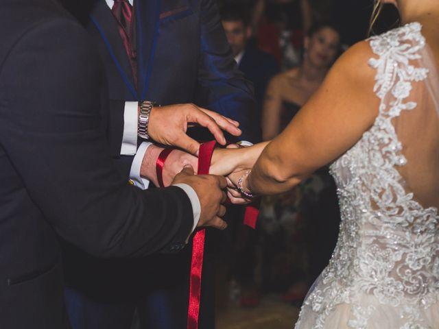 La boda de Igor y Lydia en Alacant/alicante, Alicante 32