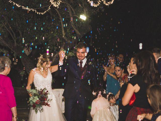 La boda de Igor y Lydia en Alacant/alicante, Alicante 34