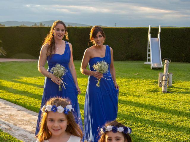 La boda de Rafa y Estefania en Palma Del Rio, Córdoba 12