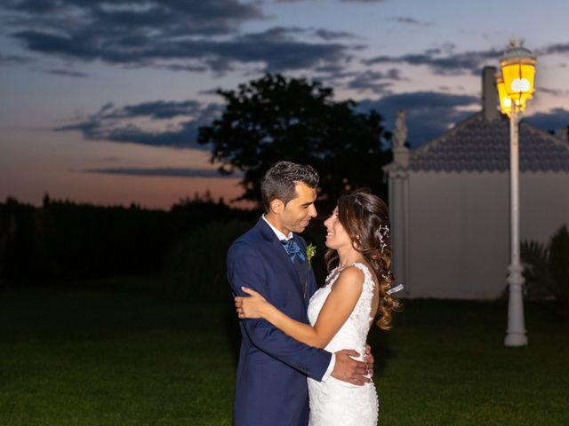 La boda de Rafa y Estefania en Palma Del Rio, Córdoba 19