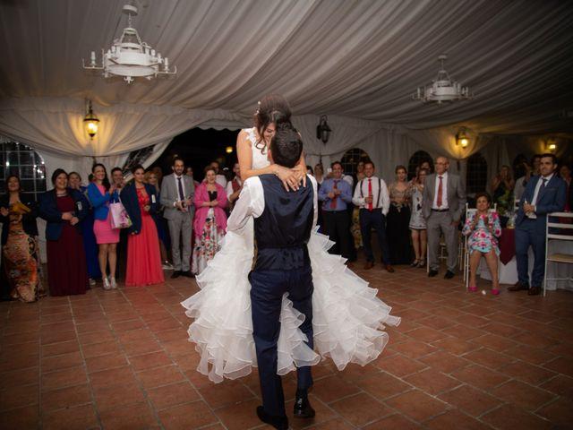 La boda de Rafa y Estefania en Palma Del Rio, Córdoba 22