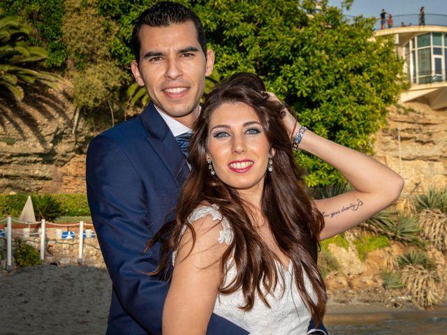 La boda de Rafa y Estefania en Palma Del Rio, Córdoba 24