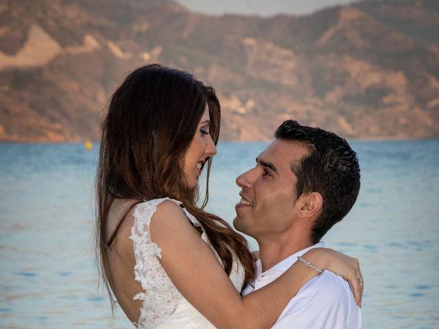 La boda de Rafa y Estefania en Palma Del Rio, Córdoba 25